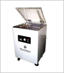 Vacuum Packing Machine Floor Model