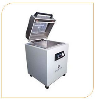 Vacuum Packing Machines Floor Model With built in Nitrogen Gas Flushing